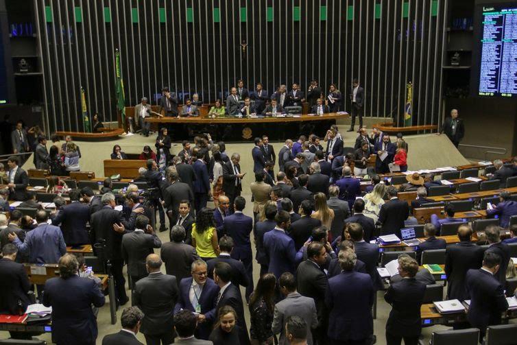 O Plenário da Câmara dos Deputados aprovou a Medida Provisória 884/19, que elimina a existência de prazo para inscrição no Cadastro Ambiental Rural (CAR)