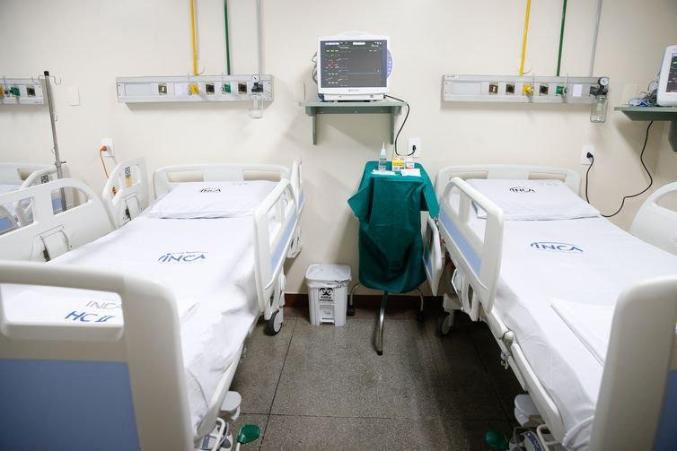 Rio de Janeiro -  O Inca e o Ministério da Saúde inauguram, no Hospital do Câncer II, o primeiro Centro de Diagnóstico do Câncer de Próstata da rede pública do Rio de Janeiro (Tânia Rêgo/Agência Brasil)